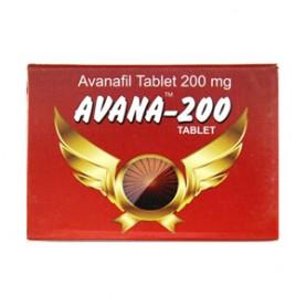 Avana 200