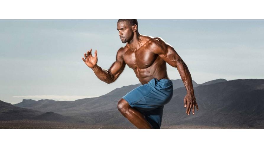 träning för att bränna fett